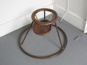 Tacatá visto en www.bogriffinrides.com