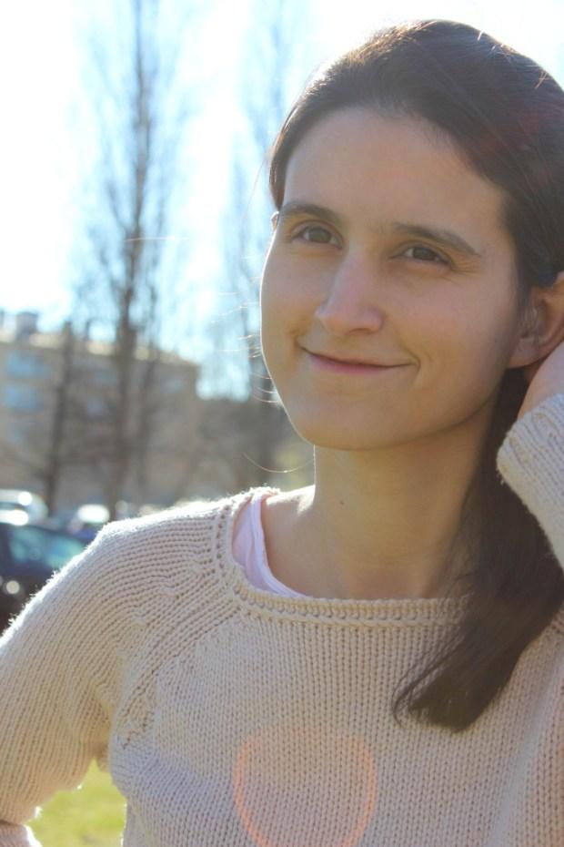 foto perfil Agata