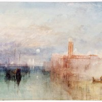 Un atto d'amore per Joseph Mallord William Turner