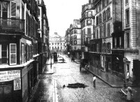 Rue de Constantine.