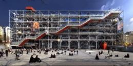 Centre Georges Pompidou 03