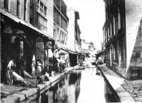 Tanneries sul canale Bièvre