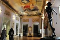 Museo Dalì, Figueras, interno4