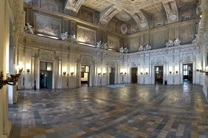 Palazzo Madama, Senato, Torino 2