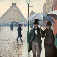 I miei buoni motivi per amare Gustave Caillebotte e la sua Parigi luminosa