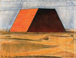 The Mastaba of Abu Dhabi (Project for United Arab Emirates)7