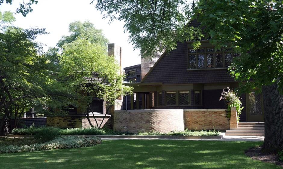 Frank Lloyd Wright 5 opere per amare il pi grande