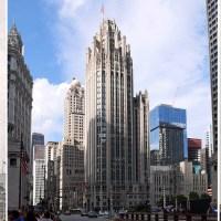 La nuova sede del Chicago Tribune: storia di un concorso da 50.000 dollari