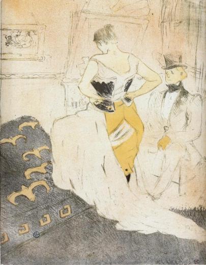 elles-woman-fastening-a-corset-passing-conquest