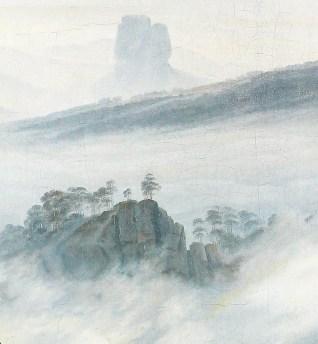 caspar-david-friedrich-viandante-mare-nebbia-dettaglio