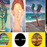 Maggio 2017: le mostre d'arte da non perdere in Italia