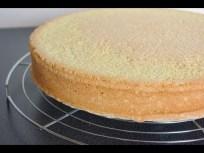 cake genois