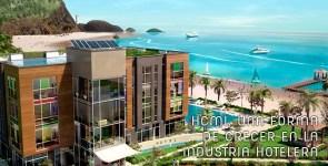 El objetivo de la HCMI permite, por primera vez, calcular y comunicar la huella de carbono de las estancias y hospedajes de una manera coherente y transparente por parte de los hoteles.