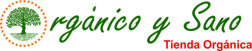 Organico y Sano