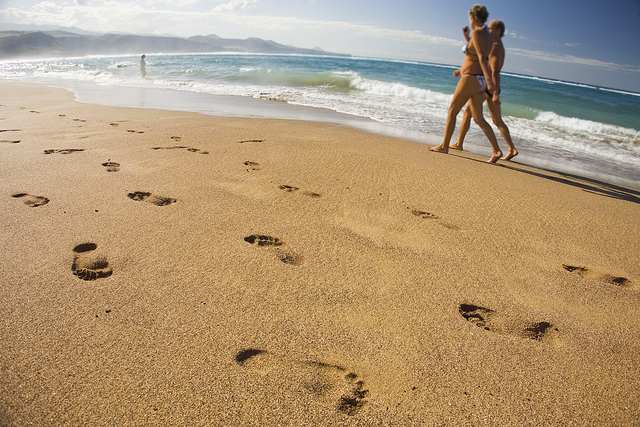 Gran Canaria's beaches are one of the best reasons to live on the island.
