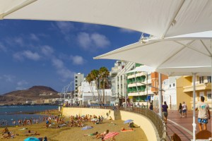 Property prices rising in high-demand Gran Canaria areas