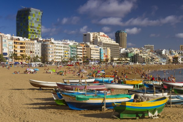 Spanish and Canary islnds property prices to rise for the next nine years