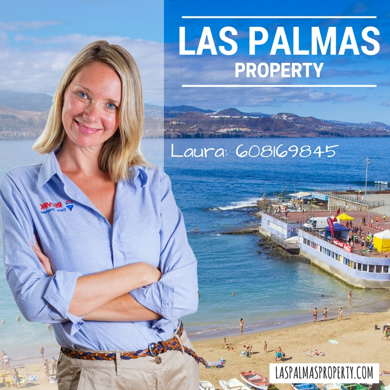 Welcome to Las Palmas Property