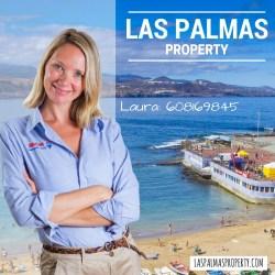Welcome to Las Palmas Property