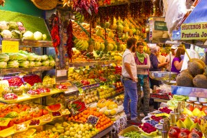 A Fresh Guide To Las Palmas Food Shopping