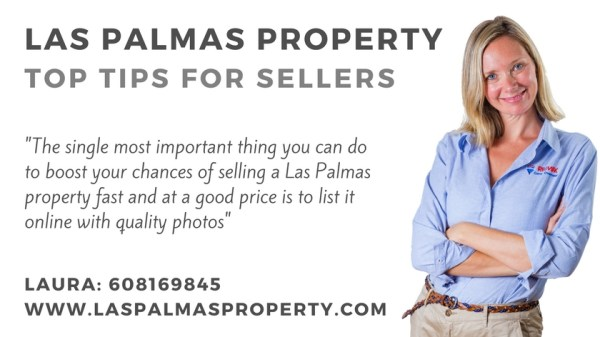 Tips For Selling A Las Palmas Property: Quality Photography Counts
