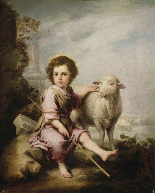 Géneros pictóricos: pintura costumbrista