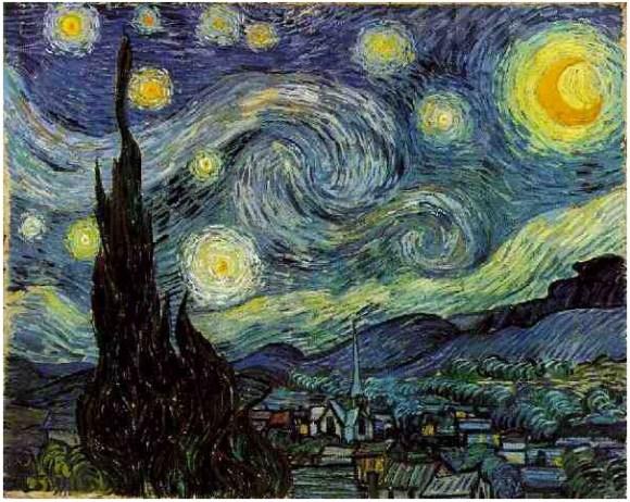Analisis de obras de arte ejemplos