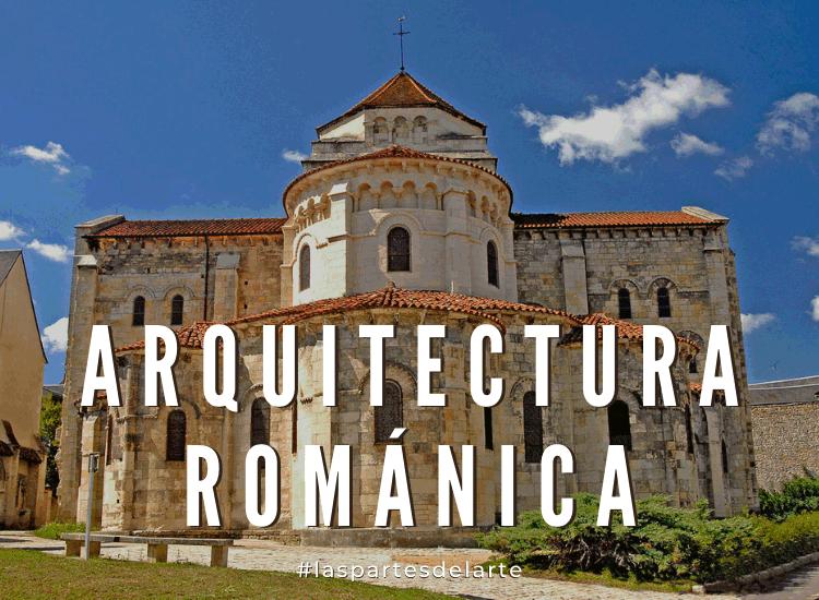 Arte Románico en arquitectura