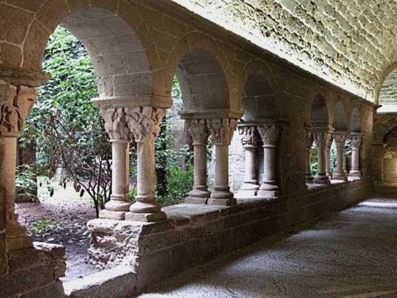 Arquitectura Romanica en España