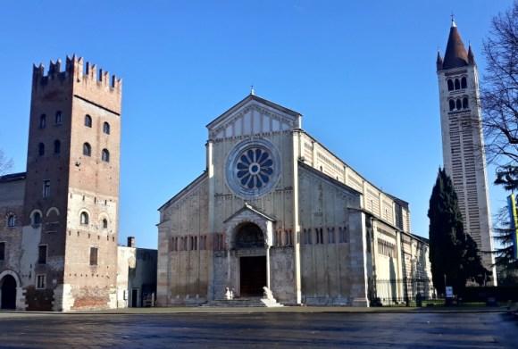 Arquitectura románica caracteristicas