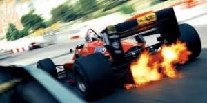 Ο εγκέφαλος καίει καύσιμα σαν αγωνιστικό αυτοκίνητο! (photo credit: http://www.motormorph.com)