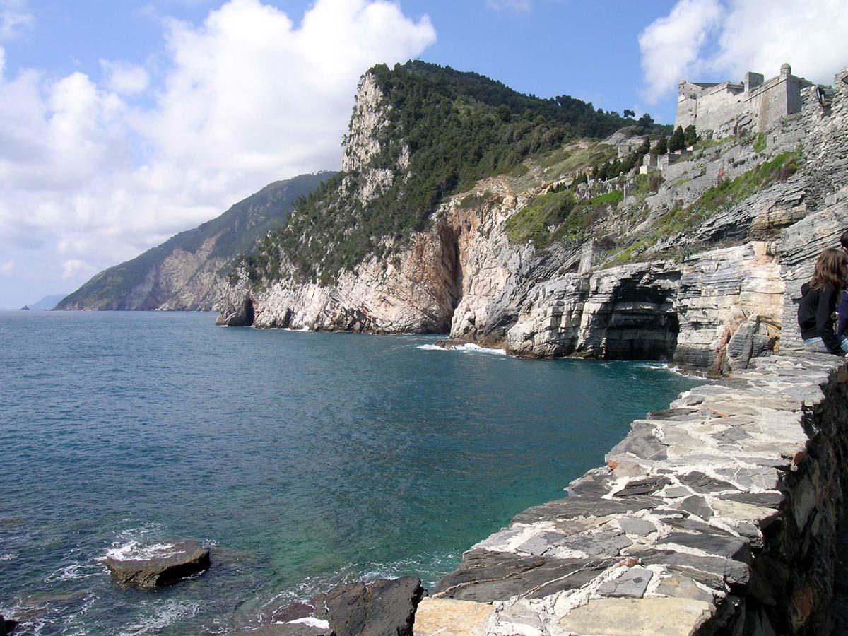 Porto Venere  Levante  Residence La Spezia