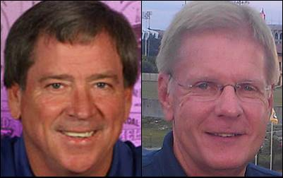 LSWA names Scooter Hobbs, Lyn Rollins as 2018 Distinguished Service Award recipients