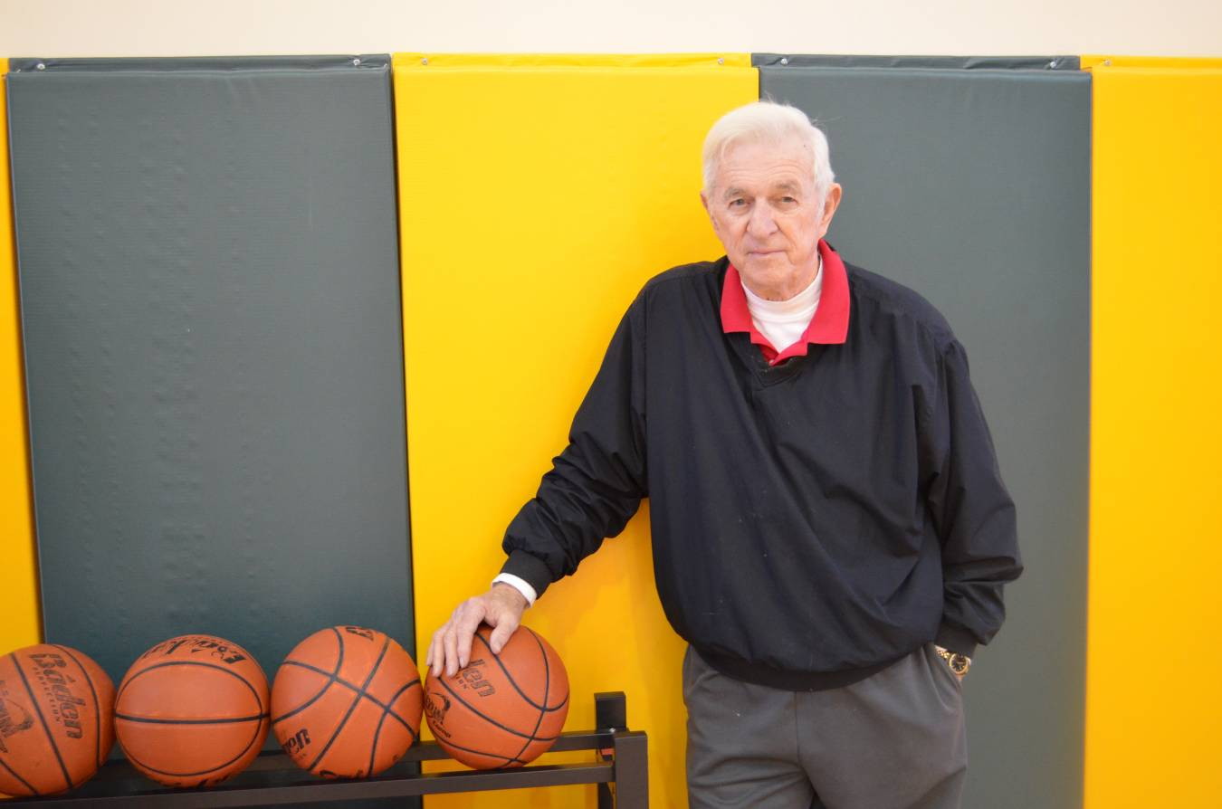 Louisiana College coaching legend Billy Allgood, LSHOF inductee, passes at 87