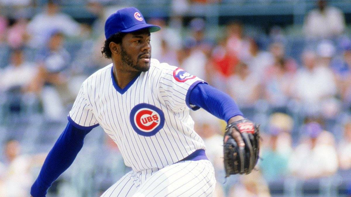 Lee Smith enters Cooperstown as legendary closer with hardwood roots