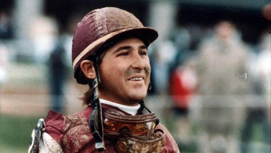 Legendary jockey Randy Romero dead at 61