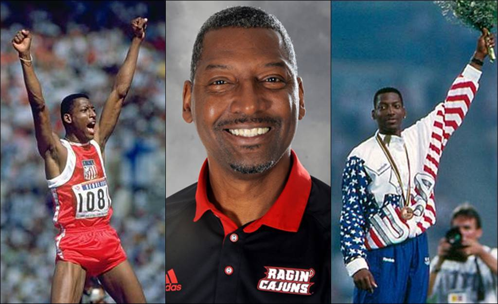 Free Olympic Glory programs begin Saturday at 2 at LSHOF museum with two-time medalist Hollis Conway