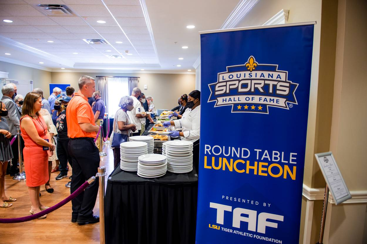Video: 2021 Round Table Luncheon presented by TAF