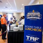 TAF Round Table Luncheon
