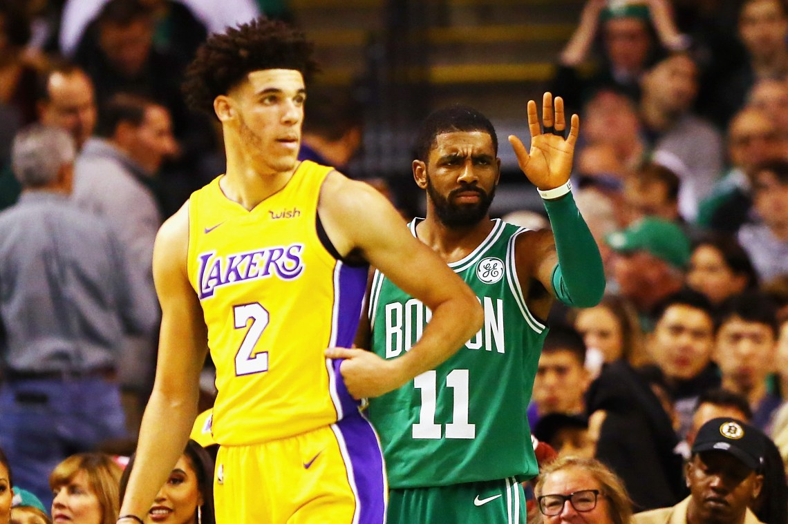 Lakers Rumors Five Best Potential Nba Finals Match Ups