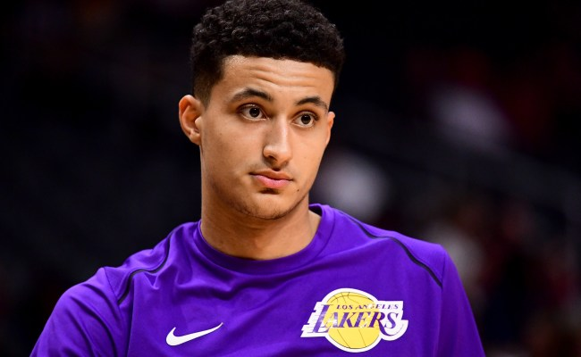 Kyle Kuzma Has Solidified His Case To Remain A Starter