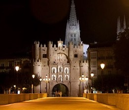 Arco Santa Maria