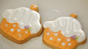Galletas decoradas Alma