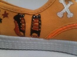Zapatillas monster3