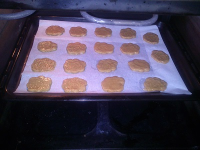 Galletas de mantequilla y canela (13)