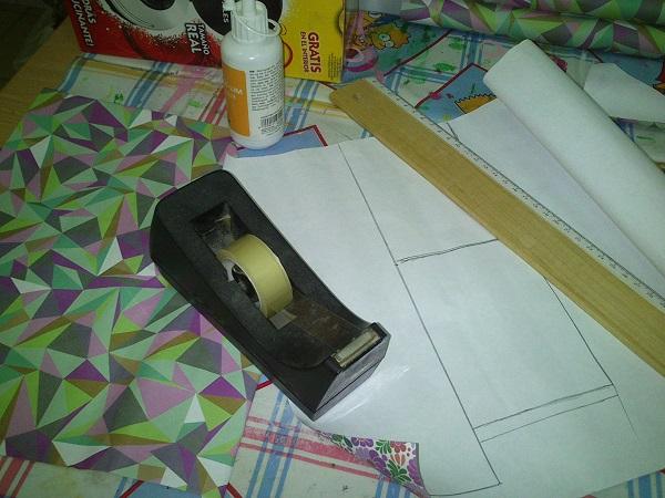 Caja carton decoupage (5)