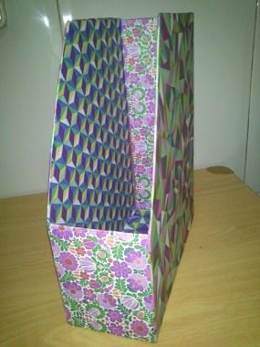 Caja carton decoupage (6)
