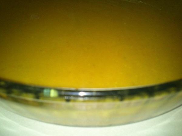 Langostinos marinados en pasta kataifi (3)