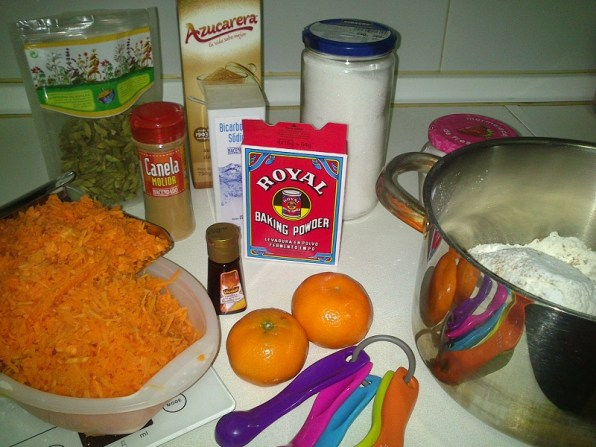 Tarta de zanahoria y cardamomo (15)