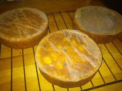 Tarta de zanahoria y cardamomo (5)
